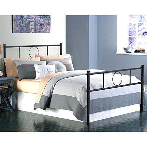 greenforest twin frame stable metal