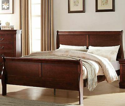 Modern Bed &