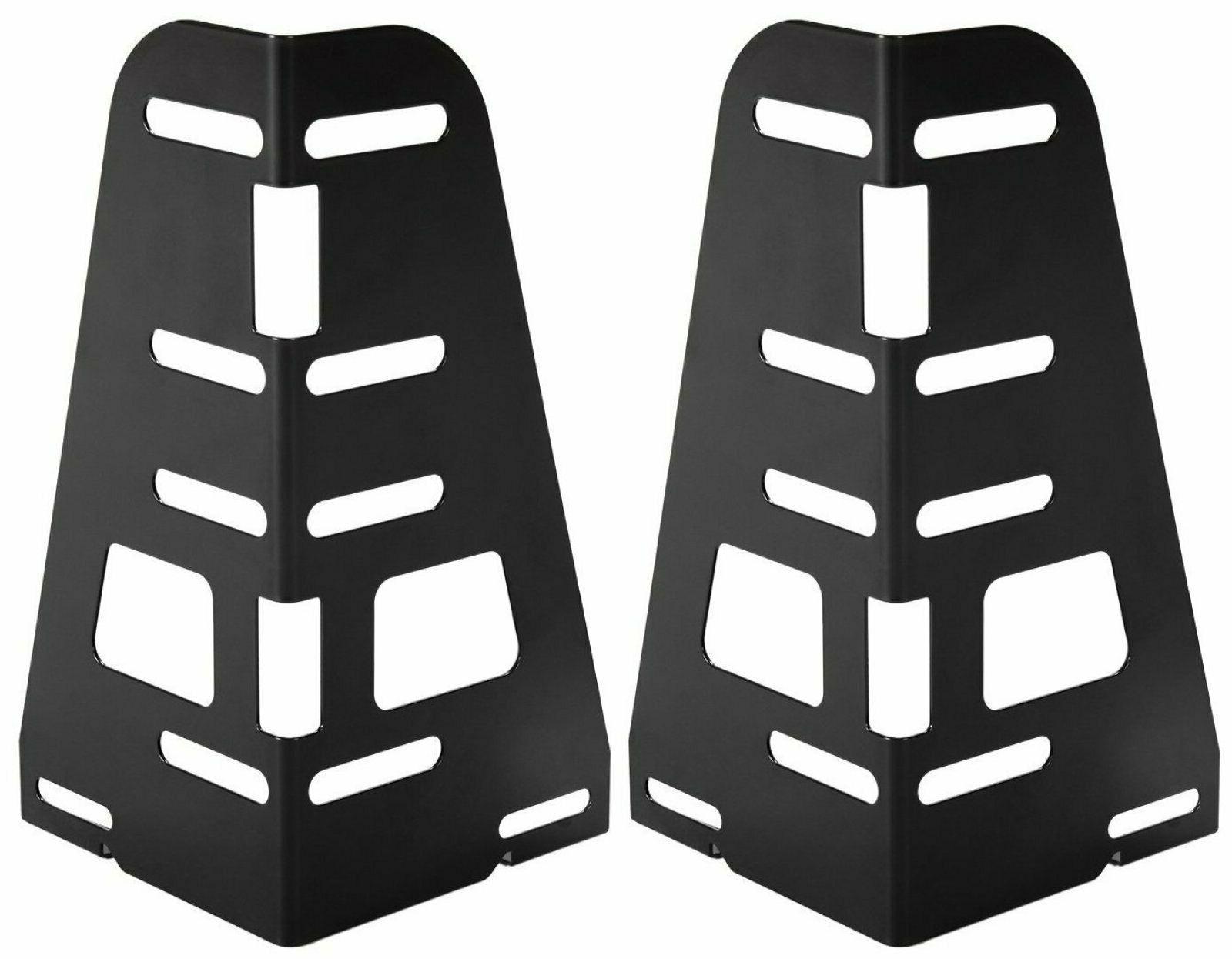 New Zinus Sleep Master Headboard Bracket Set