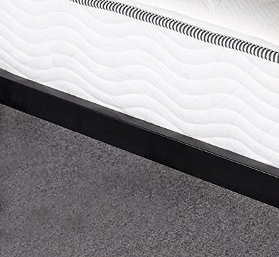 Heavy Duty Bed Frame King Queen Bedroom Inch