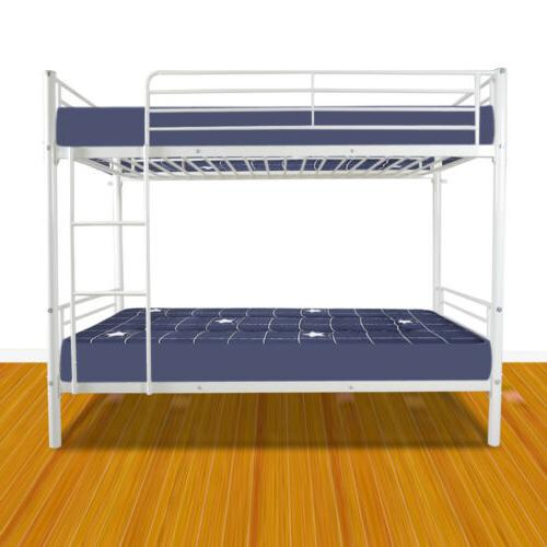 High Quality Twin Twin Beds Frame Kids Adult Children
