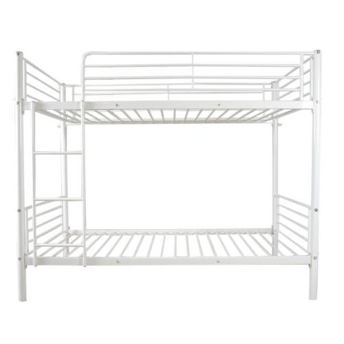 High Quality Twin Twin Metal Bunk Frame or Children NEW