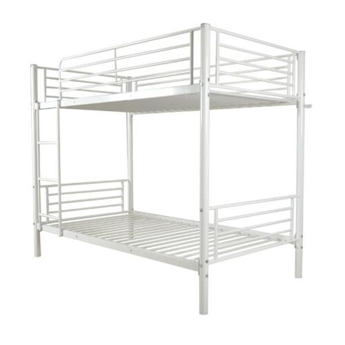High Twin Twin Metal Beds Children