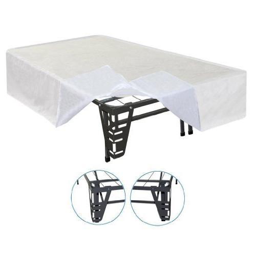 innovated spring metal bed frame