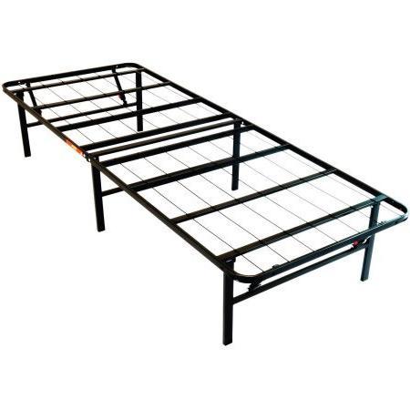 innovative metal platform base bed