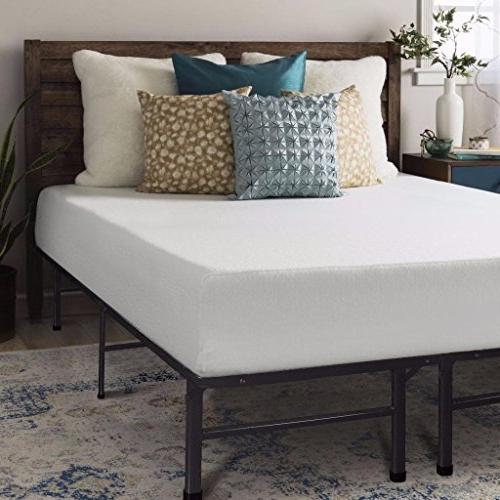 king memory foam mattress