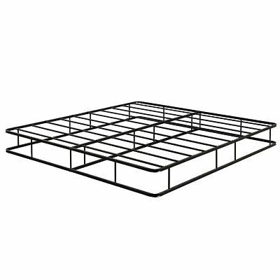 9 inch platform low profile bed frame