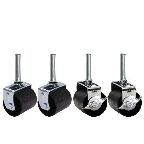kings heavy duty caster wheels