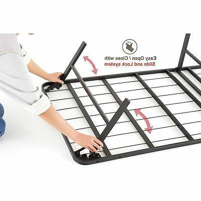 intelliBASE Lightweight Up Bed Frame,