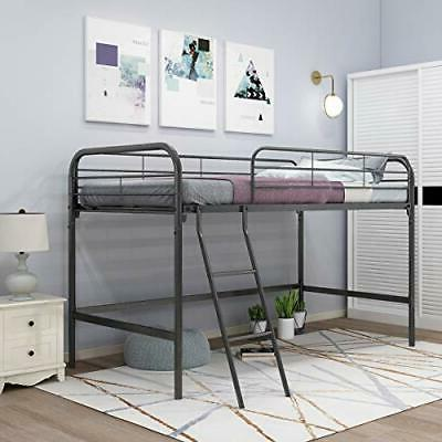 Loft Bed Sleeper Guardrails & One