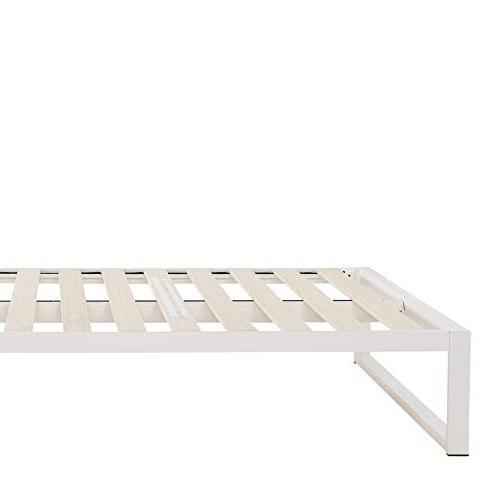 Mínimo 12 Frame, Bed, No