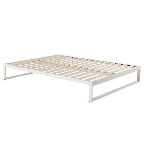 Mínimo 12 Frame, Mattress Bed, No Boxspring