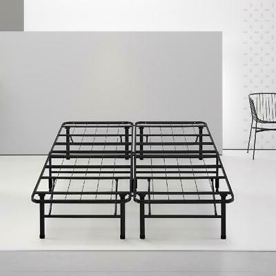 Steel Platform BED Metal Foldable 13 High Profile Duty