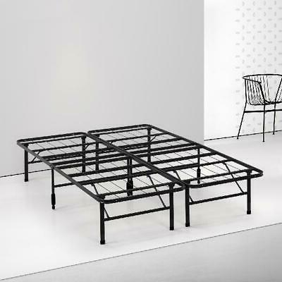 Steel Platform Metal Foldable inch High Profile Heavy