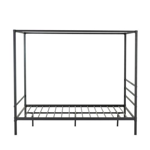Frame w/ Headboard Footboard Bedroom