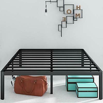 Zinus Metal Bed Frame with Slat /