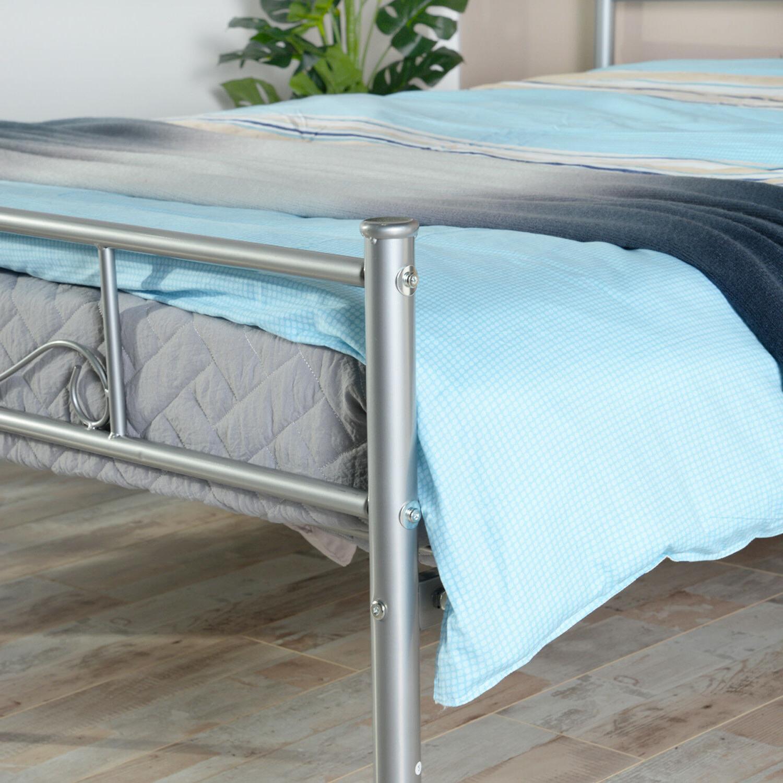 Platform Bed Twin Full