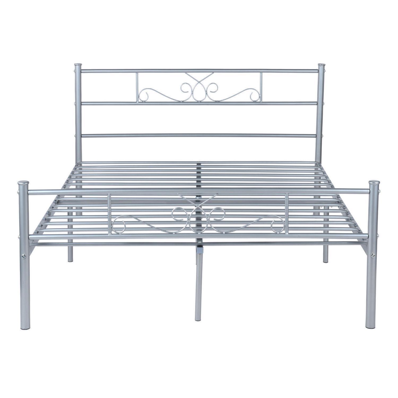 Platform Bed Twin Bed
