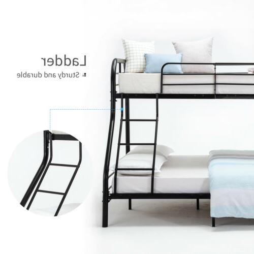 Queen Size Platform Metal Bed Furniture Slats