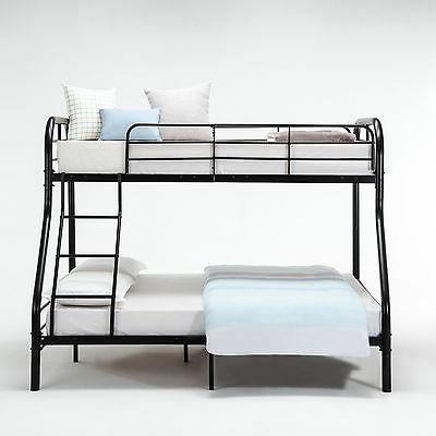 Queen Size Platform Furniture Blue