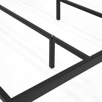 Modern Queen Sized Bed Headboard Black