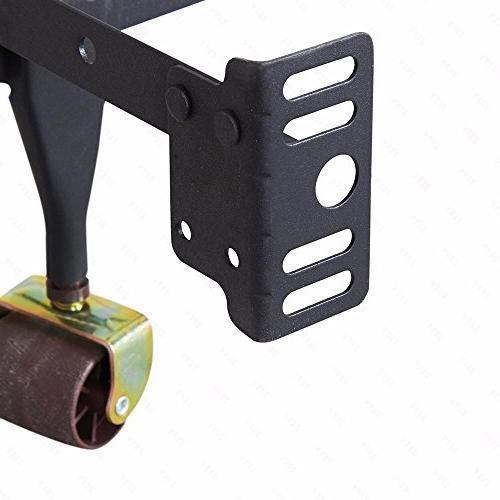 New Full Modern Folding Frame Mattress