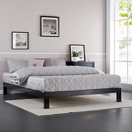 Zinus Modern 2000 Bed Foundation, no Wooden