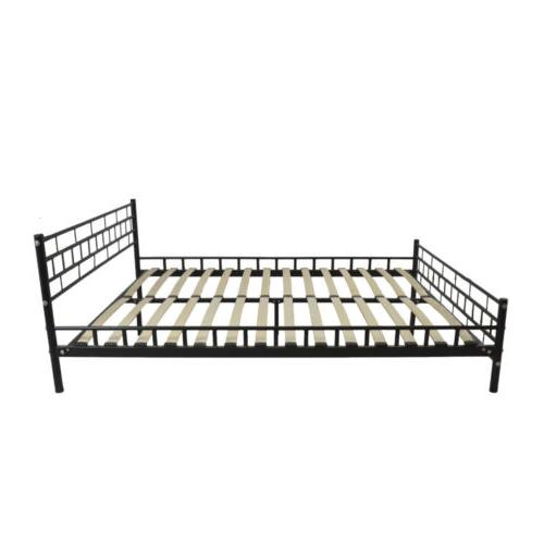 Queen Bed Frame Footboard