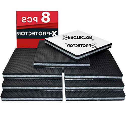 Non Slip Furniture Pads X Protector