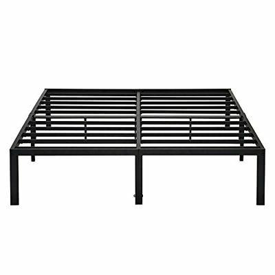 Olee Bed Frame, Black