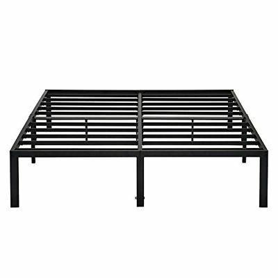 dura metal steel slate bed