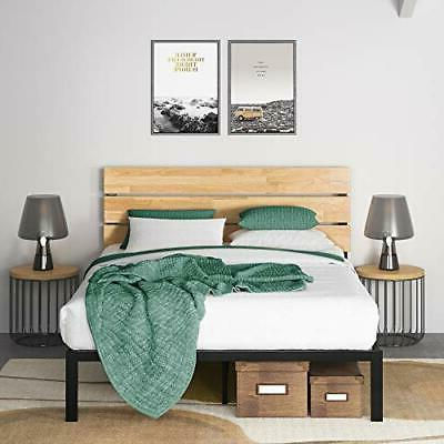Paul Wood Platform Bed Slat Full