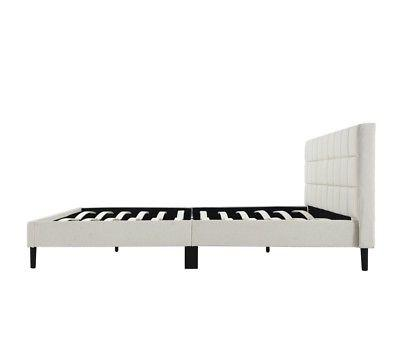 Platform Frame Headboard King Size Beds