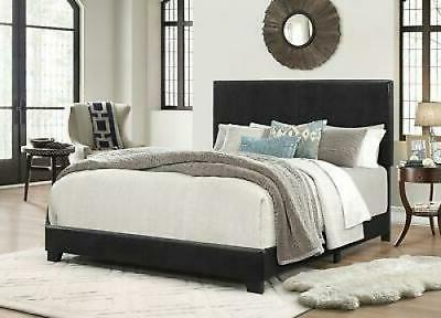 Platform Bed Headboard Beds