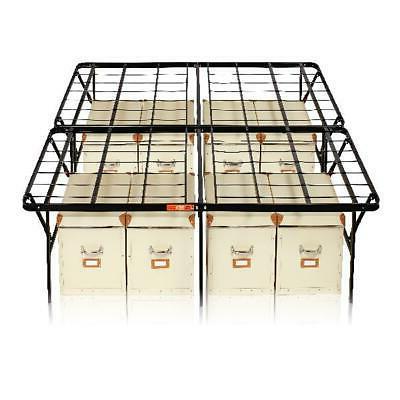 Metal Platform Box Spring Replacement Foundation 5