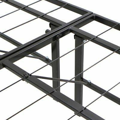 Platform Size Bed Frame 14 Inch Foundation
