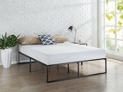 platforma bed frame mattress foundation
