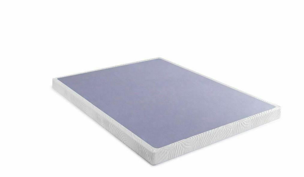 profile metal smart spring mattress