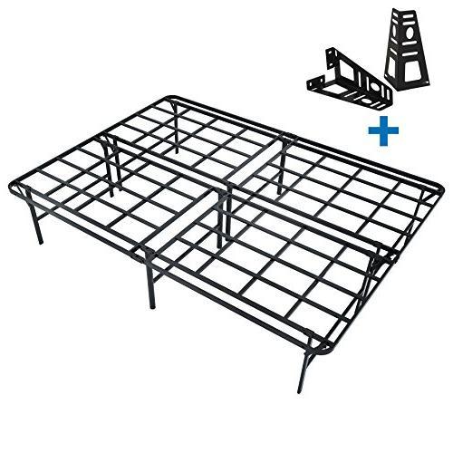 profile platform bed frame