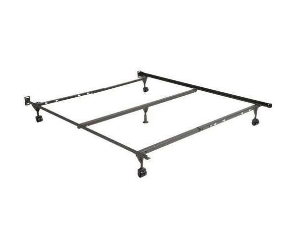 queen bed frame new instalock 70 siderail
