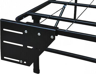 Metal Platform Bed Size