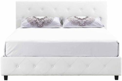 Queen Size White Furniture