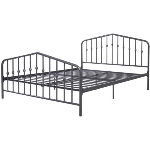Queen Frame Footboard New