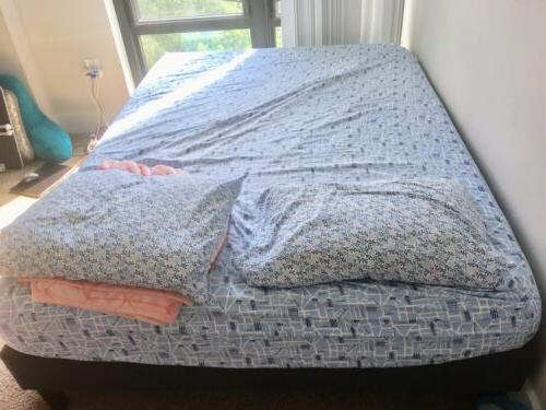 queen size 14 bed frame with 8