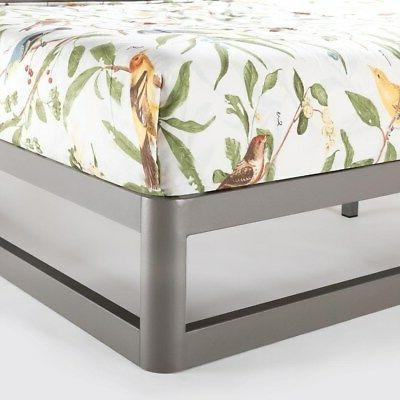 Queen Size 9 Metal Round Type - Comfort