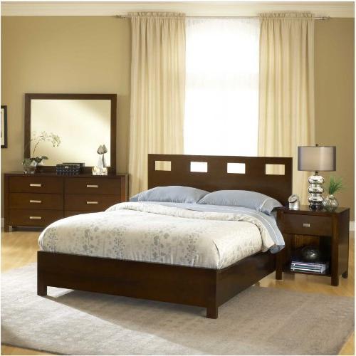 riva panel bed