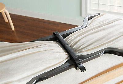 Bed Mattress Wooden Slat Frame