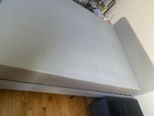 Slattum IKEA BED FRAME