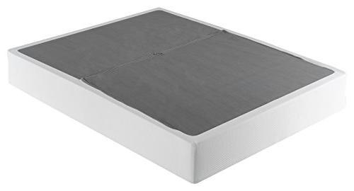 Sleep Master BiFold Box Spring Folding Split King