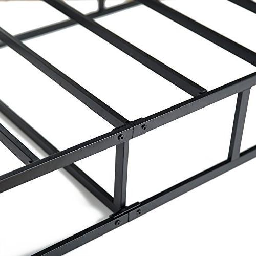 Zinus 7 Smart Spring / Mattress Foundation Strong Steel
